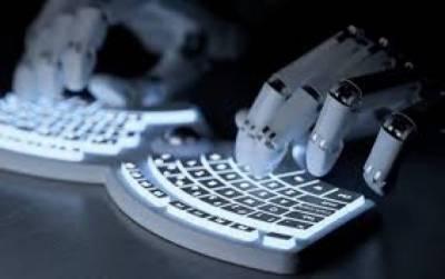 جنوبی کوریا میں روبوٹ نے بڑے بڑے صحافیوں کی چھٹی کروا دی