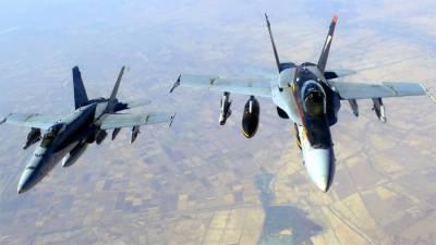 شام میں دہشت گردوں کے 730 ٹھکانے تباہ