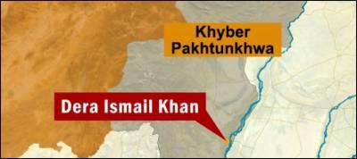 ڈی آئی خان میں فائرنگ 'جے یو آئی (ف)کے مولانا عطا اللہ شاہ جاں بحق