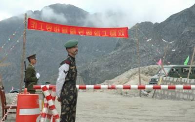 بھارت کی تینوں مسلح افواج کے کمانڈروں کا فوجیوں کو چوکنا رہنے کا حکم