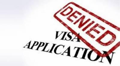 ٹرمپ انتظامیہ نے متعدد پاکستانی ڈاکٹروں کی ویزا درخواستیں مسترد کر دیں