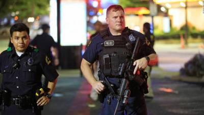 فلوریڈا میں فائرنگ سے ایک پولیس افسر ہلاک، ساتھی زخمی