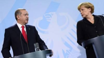 ترکی جرمنی کے اندرونی معاملا ت سے دوررہے ،برلن کی تنبیہ