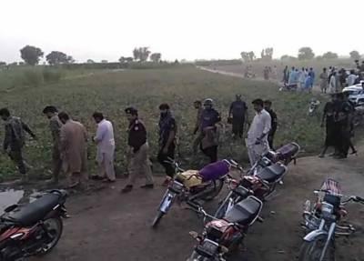 راجن پور: پولیس اہلکاروں کی بازیابی کیلئے آپریشن، 7 اہلکار بازیاب