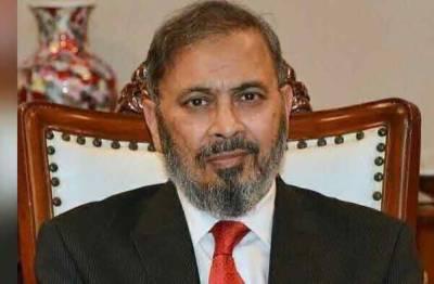 صدر نیشنل بینک سعید احمد نیب لاہور میں نیب ٹیم کے سامنے پیش ہو گئے