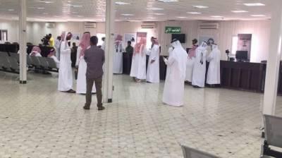 قطر ی عازمین حج کے لیے سلویٰ بارڈر کراسنگ پر سعودی انتظامات کی تعریف