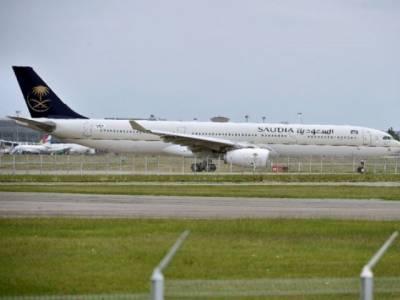 قطر کا سعودی ائیر لائنز کو دوحہ حمد انٹرنیشنل ائیرپورٹ پر اترنے کی اجازت دینے سے انکار