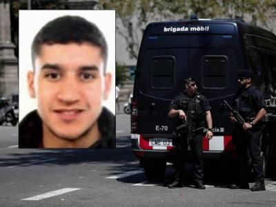 کیٹالونیا حملے کے تمام 14 متاثرین اور حملہ آوروں کی شناخت مکمل
