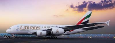 کسی بھی اماراتی طیارے کو بم سے اڑانے کی کوشش نہیں کی گئی، ترجمان ایمریٹس ائیر لائنز