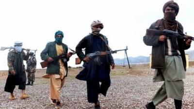 افغانستان کو 'امریکیوں کا قبرستان' بنا دیں گے، ذبیح اللہ مجاہد