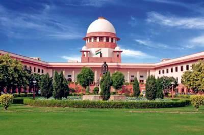 بھارتی سپریم کورٹ نے 3 طلاقوں کو غیر قانونی قرار دے دیا