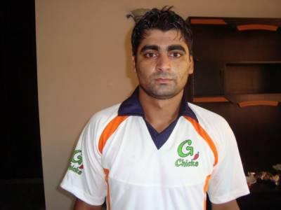 کرکٹر شاہ زیب خان کو بیرون ملک جانے کی مشروط اجازت مل گئی
