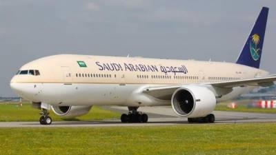 دوحہ کیلئے سعودی حج پروازوں کو روک دیا گیا