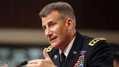 امریکہ کو افغانستان میں شکست کا سامنا کرنا پڑا ٗ امریکی جنرل کا اعتراف