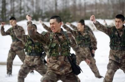 ہماری فوج بھارتی حدود میں داخل ہوئی تو بڑے پیمانے پر افراتفری پھیلے گی،چین