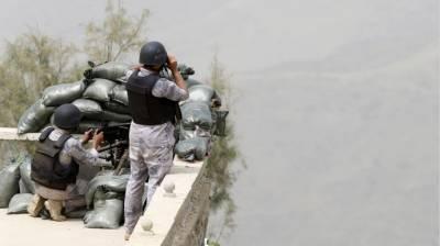 سعودی عرب میں یمنی باغیوں کی دراندازی ناکام ،جنگجو ہلاک