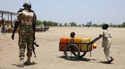 بوکو حرام نے رواں سال 83 بچے خودکش دھماکوں کیلئے استعمال کئے، یونیسیف