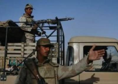 تربت: سیکیورٹی فورسز کی چیک پوسٹ پر فائرنگ، 2 اہلکار شہید