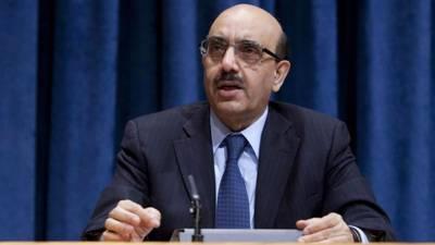 سمندر پار کشمیریوں نے مسئلے کی بین الاقوامی جہت کو نمایاں کیا ہے سردار محمد مسعود خان