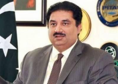 دہشتگردی کے خلاف جنگ میں پاکستان کی عظیم قربانیوں سے کوئی انکار نہیں کر سکتا ، انجنیئر خرم دستگیر