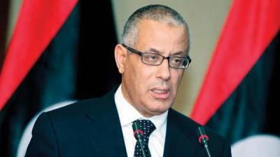لیبیا کے سابق وزیراعظم کو بازیاب کرا لیا گیا