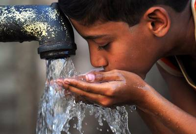 پاکستان میں پینے کے پانی میں خطرناک مادے سنکھیا کی انتہائی زیادہ مقدار