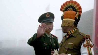 بھارت کے ساتھ بڑھتی ہوئی کشیدگی کے باعث چین نے اپنے شہریوں کو محتاط رہنے کی ہدایت کر دی