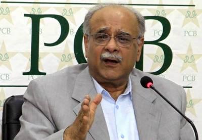 نجم سیٹھی کا جھوٹ پکڑا گیا، پاکستانی قوم سے سنگین جھوٹ بول ڈالا