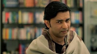سجاد علی نے منفرد انداز میں اپنی سالگرہ مداحوں کے ساتھ منائی