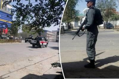 کابل: امام بارگاہ پر حملہ، متعدد افراد کے جاں بحق ہونے کا خدشہ