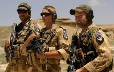 نیوزی لینڈ افغانستان میں اپنے فوجیوں کی تعداد میں ا ضافہ کرے گا