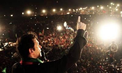 آصف زرداری جب جائے گا تو یہ نہیں کہے گا کہ مجھے کیوں نکالا گیا؟ عمران خان