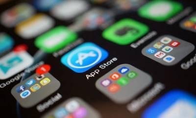 تمام ایرانی ایپلی کیشنز ایپل ایپ سٹور سے ڈیلیٹ