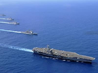 روس کا فوجی نقل و حرکت میں اضافے پر امریکا کو انتباہ