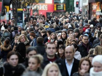 برطانیہ سے یورپی شہریوں کے انخلا کے عمل میں اضافہ
