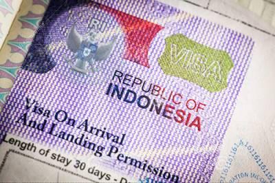 انڈونیشیا کا پاکستانی شہریوں کیلئے ویزا قوانین میں نرمی کا اعلان