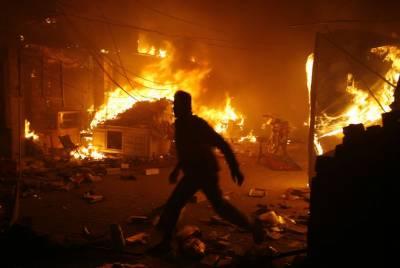خیبرپختونخوا، رواں سال کے 6 ماہ میں دہشتگردی کے 88 واقعات ہوئے، رپورٹ