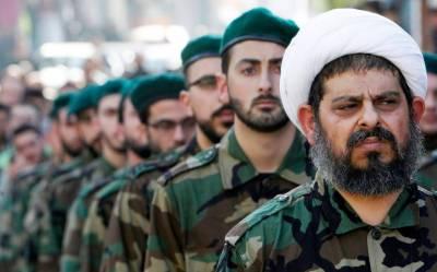 حزب اللہ جنگ کی تیاری کر رہی ہے، امریکہ
