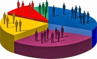 سیاسی جماعتوں نے مردم شماری نتائج پرتحفظات کااظہارکردیا
