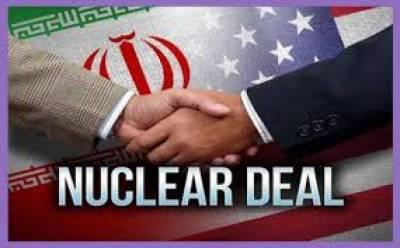 جوہری معاہدے کے بعد ایران اور دنیا کے 249 بینکوں کے درمیان تعاون کیلئے رابطے