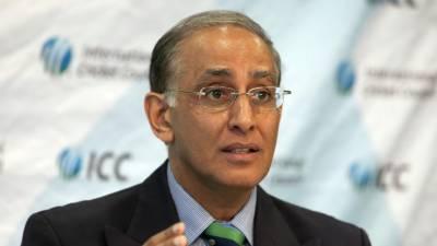 مشکل وقت میں پاکستان کرکٹ بورڈ کیساتھ ہیں: ہارون لوگارٹ