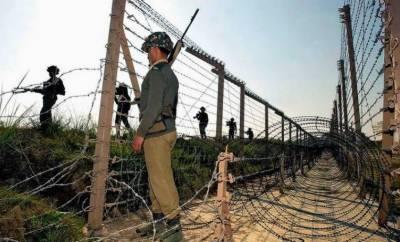 بھارتی سیکورٹی فورسز کی پاکستانی علاقوں پر بلا اشتعال فائرنگ, پنجاب رینجرز کا منہ توڑ جواب