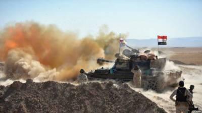 تل عفر میں بھی داعش کو شکست، عراقی فوج شہر کے مرکز تک پہنچ گئیں