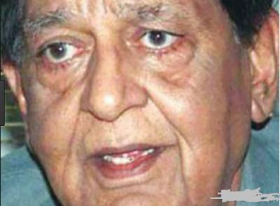 پی پی رہنماو سابق وفاقی وزیر خالد کھرل انتقال کر گئے