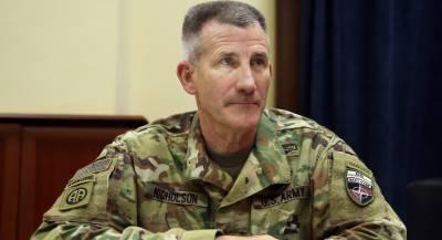 امریکا کا پاکستان پر نیا الزام، افغان طالبان قیادت کوئٹہ اور پشاور میں موجود ہے