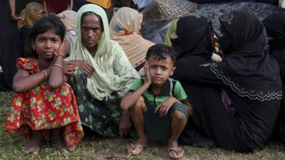 میانمار میں روہنگیا مسلمانوں کے قتلِ عام کا نیا سلسلہ شروع،80 مسلمان شہید