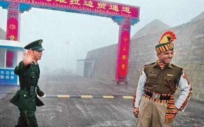 اڑھائی ماہ سے جاری سرحدی تنازعہ ختم، ڈوکلم سے بھارتی اور چینی افواج کا انخلاء شروع