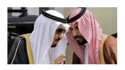 سعودی عرب کے ولی عہدنے سعودی شہزادوں کے لئے خفیہ جیل بنا لی