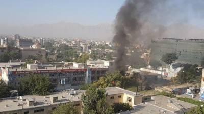 افغانستان کے صوبے ہلمند میں کار بم دھماکہ، 13 افراد ہلاک اور متعدد زخمی