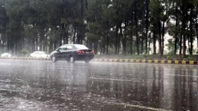 عیدالاضحی کے موقع پر راولپنڈی, اسلام آباد سمیت ملک کے مختلف حصوں میں بارشوں کی پیشنگوئی